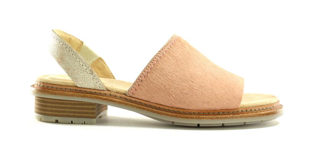 clarks Trace stitch Sandalen & slippers Dames Nijhof