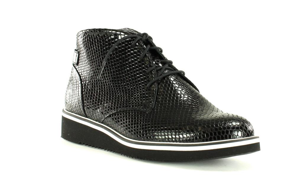 Schoenen Boots Wijdte K Nijhof Durea Dames 9654 fvqwwY