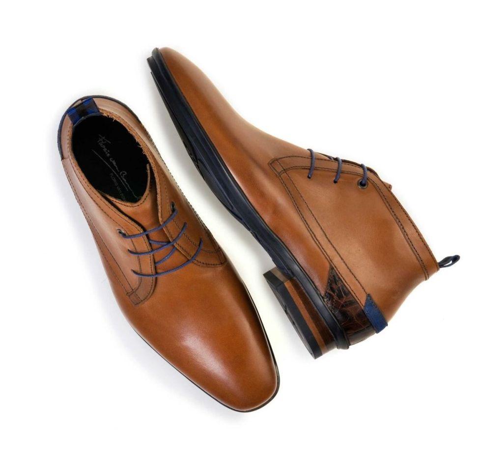floris van bommel 10334 Sportieve schoenen Heren