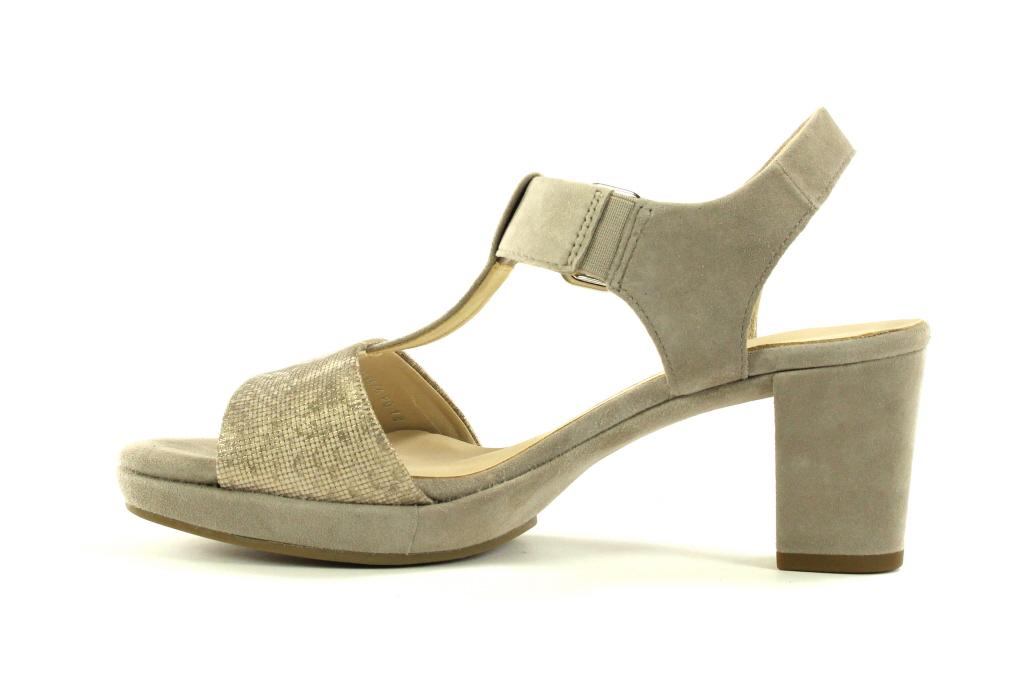 aliexpress best place exclusive range gabor 62.394 - Sandalen & slippers - Dames - Nijhof Schoenen