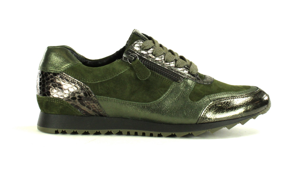gabor 43.312 Sneakers & gympen Dames Nijhof Schoenen