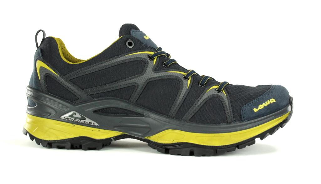 Iowa Innox Lo Evo Gtx Chaussures De Randonnée, Les Hommes - - 10,5 Au Royaume-uni