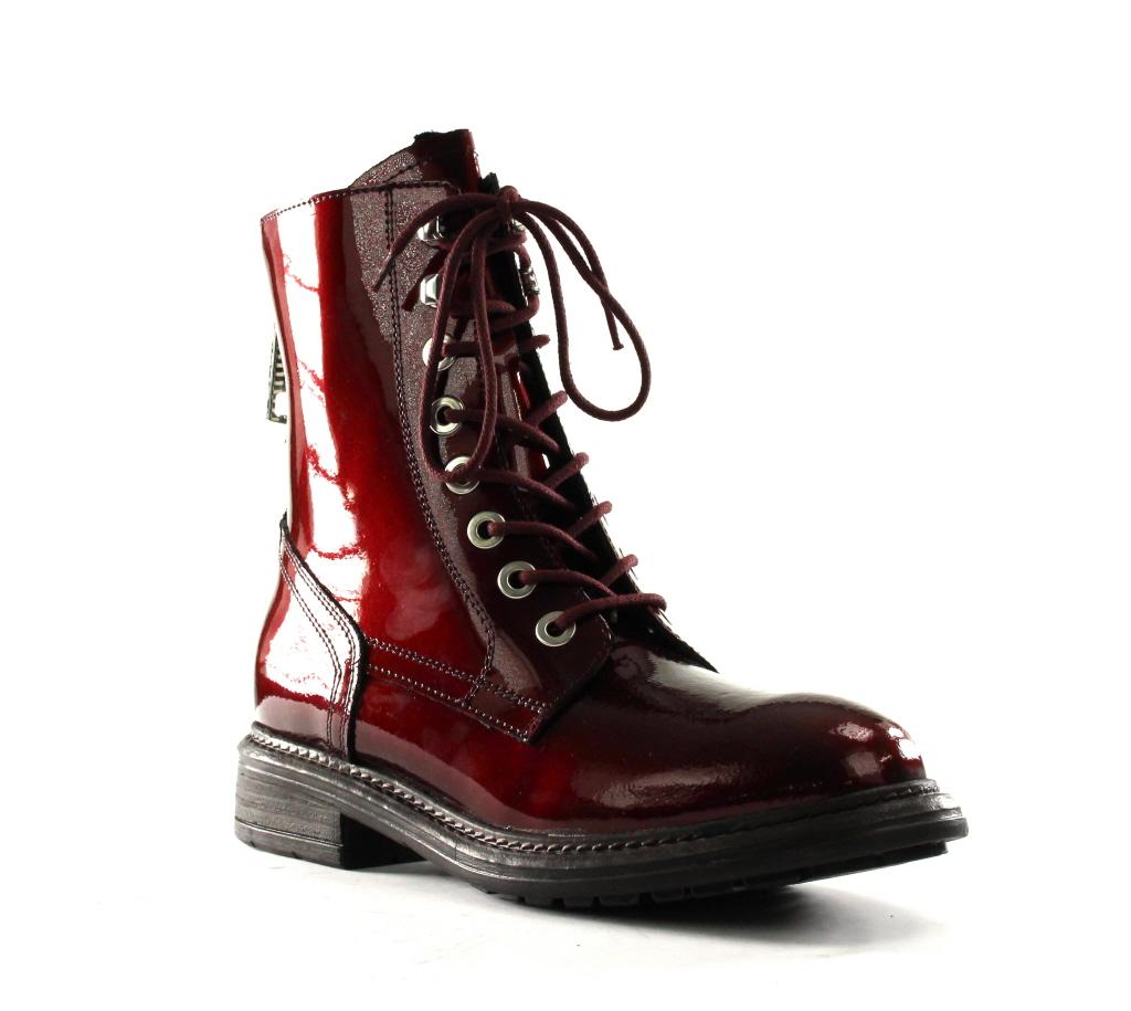 Nikkie Denver Boot Bordeaux 4dn8W