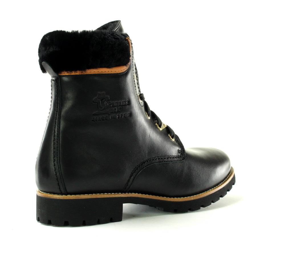 panama jack panama 03 igloo trav boots dames nijhof. Black Bedroom Furniture Sets. Home Design Ideas