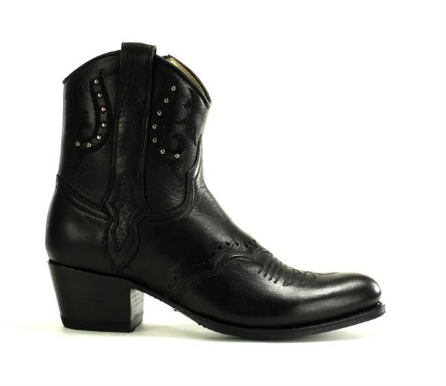 Prachtige Sendra En Dames Laarzen Cowboylaarzen NnwPk8X0O