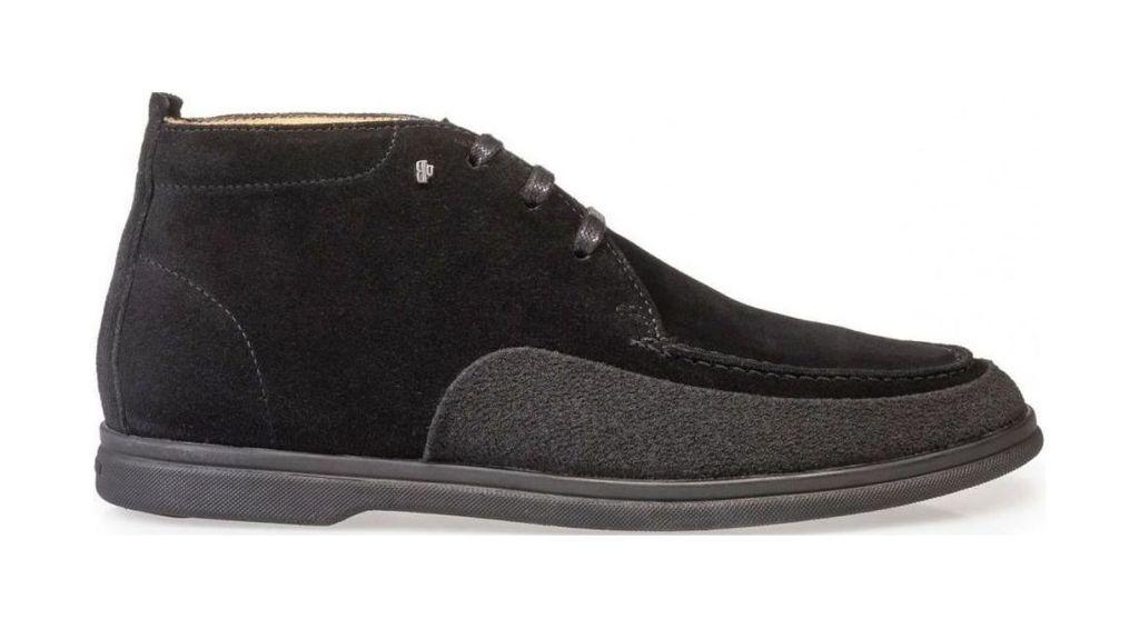 van lier 5340 Sportieve schoenen Heren Nijhof Schoenen