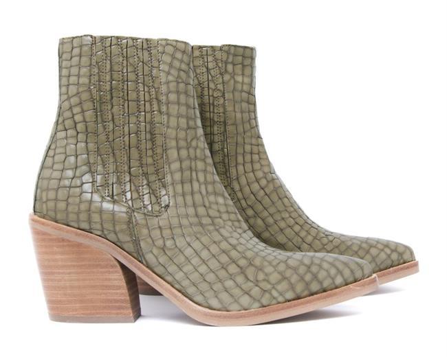 0611f62a8cf De mooiste dames enkel laarzen bij Nijhof Schoenen