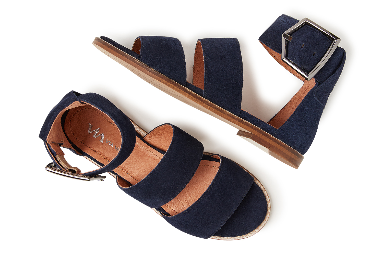 Slippers 5212060 Vai Via Dames Sandalenamp; Nijhof Schoenen NOPnwk08X